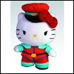 Hello Kitty X Street Fighter Plush: 6