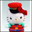 Hello Kitty X Street Fighter Plush: 4