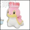 Pokemon Plush: I Love Marine Series: Shellos (Pink)
