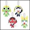 Sgt. Frog Plush: Series 1