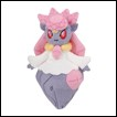 Pokemon Plush: Collection Movie XY: Diancie