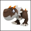 Pokemon Plush: Collection Movie XY: Tyrunt