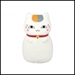 Natsume's Book of Friends Plush: Nyanko Sensei Jumbo Cushion