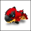 Monster Hunter Plush: Nuigurumi Rathalos
