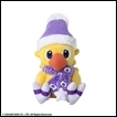 Final Fantasy Plush: Chocobo (Winter Version)