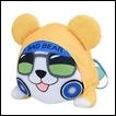 Bang Dream Plush: Michelle Nesoberi (Bad Bear Version)