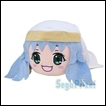 A Certain Magical Index Plush: Index Nesoberi