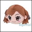 A Certain Magical Index Plush: Misaka Mikoto Nesoberi