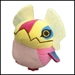 Monster Hunter Plush: Mochikawa Yian Kut-Ku
