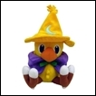 Final Fantasy Plush: Chocobo (Black Mage)