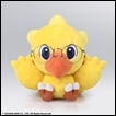 Final Fantasy Plush: Chocobo (Eyeglasses Stand)