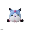 Kingdom Hearts Plush: Laying Meow Wow