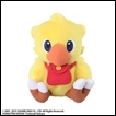Final Fantasy Plush: Chocobo Freelancer