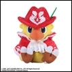 Final Fantasy Plush: Chocobo Red Mage
