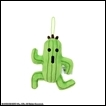 Final Fantasy Plush: Mascot Cactuar