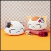 Nemuneko Plush: Mouse & Celebration