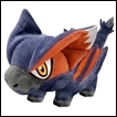 Monster Hunter Plush: Nargacuga
