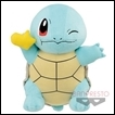 Pokemon Plush DX Series: Squirtle