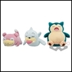 Pokemon Plush DX Series: Snorlax