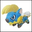 Monster Hunter Plush: Chibi Zinogre
