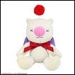 Final Fantasy Plush: Fluffy Fluffy Moogle