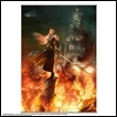 Final Fantasy VII Wall Scroll: Remake Vol.1